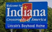 Indiana motorcycle friendly restaurants, shops, lodges, campgrounds, biker friendly businesses