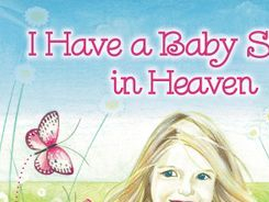 Children's Book supporting young children after loss of sibling through miscarriage, stillbirth, neonatal or infant loss