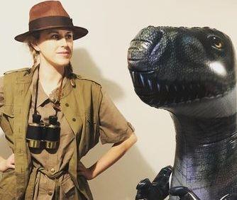Dinosaur Party Essex London