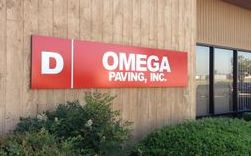 Omega Paving, Inc. Business Office