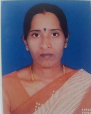 Mrs. Nagalakshmi (God Contacter) is one of the persons who joined both Theory & Practical in The Project Live* Breath.