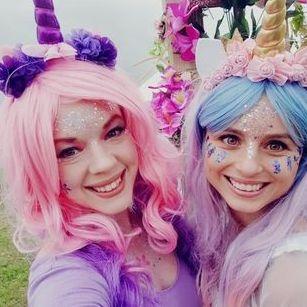 Unicorn party Essex London