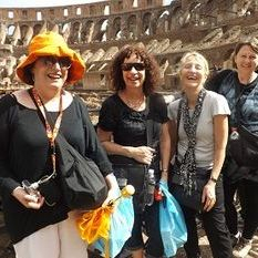 "<img src=""australian womens travel.jpg alt=womens tours,happy group at the colloseum "">"