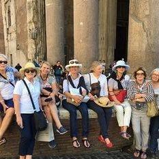 "<img src=""australian womens travel.jpg alt=womens tours, travel group outside the pantheon, rome"">"
