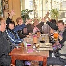"<img src=""australian womens travel.jpg alt=womens tours, travel group at lunch in bath, uk "">"