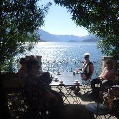 "<img src=""australian womens travel.jpg alt=womens tours,travel group, coffee at lake como "">"