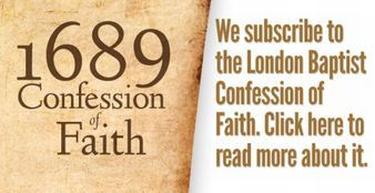 1689 Confession of Faith
