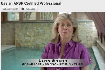 THe value of working with an APSP CBP, certified building professional to build your project.
