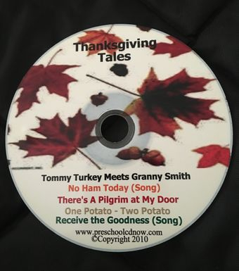 Thanksgiving Stories for Kids - Thanksgiving Tales