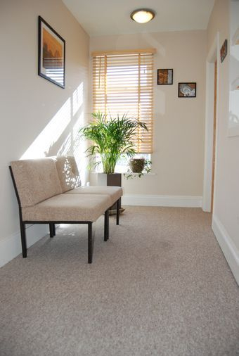 Entrance Hallway - Therapeutic Counselling