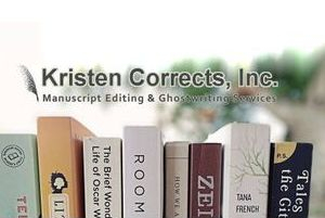 Wonderful Editor for all authors