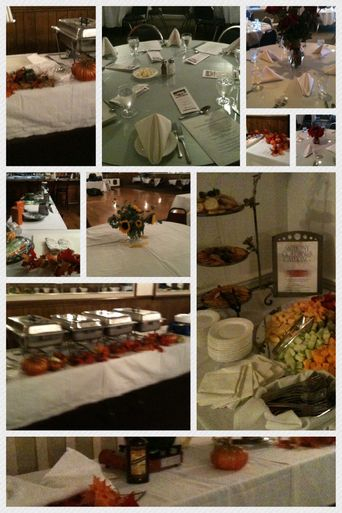 Anthony Columbus Catering