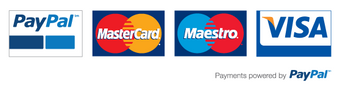 We Accept May Payment Methods