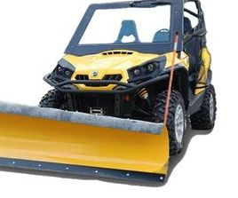 ATV / UTV Snow Plows