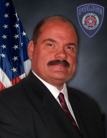 Chief Stacey White, Ph.D.