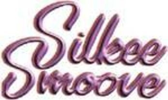 Silkee Smoove Band/ Logo