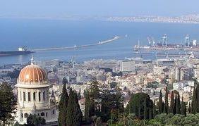 Haifa Airport Transfer