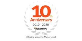 Vulcan Celebrates 10 years of value in club motorsport