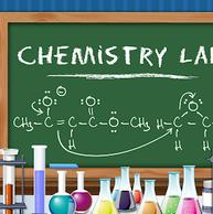 deionized water for chemistry lab