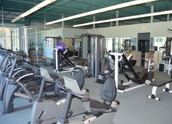 Top Fitness Studio Windsor