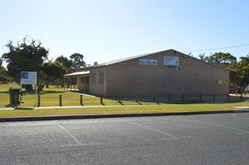 Bull Creek Leeming Scout Hall