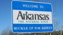 Arkansas motorcycle friendly restaurants, shops, lodges, campgrounds, biker friendly businesses