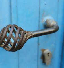 "src=""australian womens travel.jpg alt= twirly doorhandle , India"