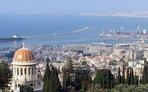 Haifa Airport Transfer