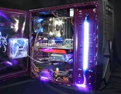 Custom Built PC Repair Manassas VA