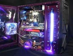 Custom Built PC Repair Manassas VA