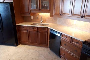 Quartz Kitchen Amp Bathroom Countertops Halifax Dartmouth