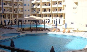 Tiba Resort, Al Ahyiaa, Hurghada