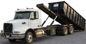 Roll Off Dumpster of Denver