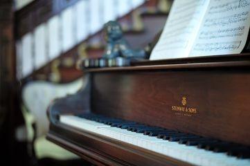 piano, guitar, singing lessons San Antonio TX, Online Services