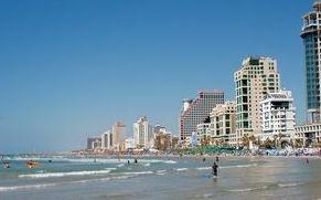 Tel Aviv Airport Transfer