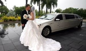 School formal Limo hire Cairns