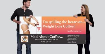 Best natural weight loss Coffee SlimRoast Melbourne Australia