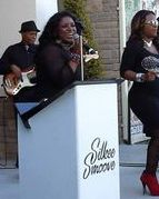 Awesome Music from The Silkee Smoove Band