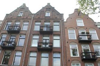 Bouwkeuringen Amsterdam