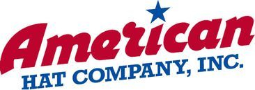American Hat Company logo - PWHF supporting company