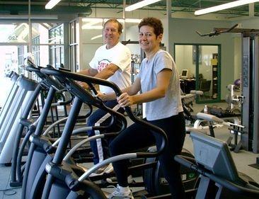 Private Fitness Studio Windsor
