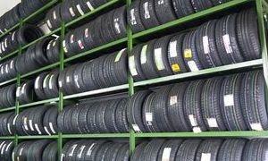 New Tyres Best prices