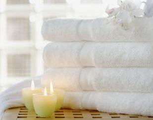 Fresh Home by PartyLite sorgt für frischen, klaren Duft im Haus und Auto.