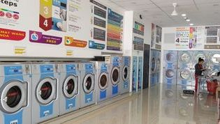 Self Service Laundry - LV Engineering Service