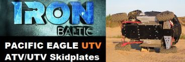 Iron Baltic parts & accessories