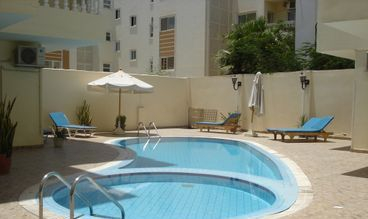 Oasis 5, Intercontinental, 2 Bed Apt for sale