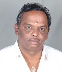 """Sivamathi M. Mathiyalagan - Leader of the project """"To Know The Love Regard The God""""."""