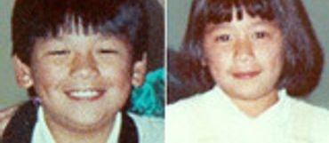 Violent loss of children