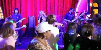 Paris Ls Vegas Dance Party - Anthem Road Cover Band