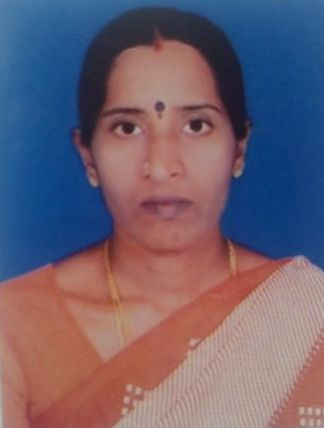 Mrs. Nagalakshmi (God Contacter) - one of the members of the Project Regard.